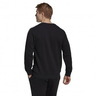 Imagem - Moletom Adidas 3 Stripes