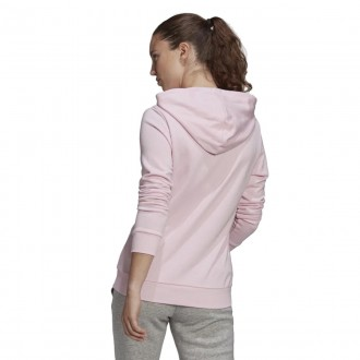 Imagem - Moletom Adidas Feminino Essentials Capuz