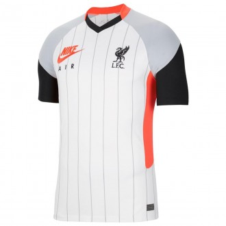 Imagem - Camisa Nike Liverpool Stadium Jersey