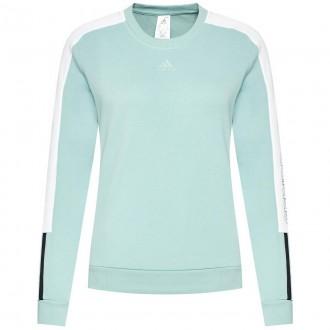 Imagem - Moletom Adidas Fem Color Block