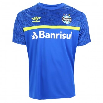Imagem - Camisa Umbro Gremio Treino 2021