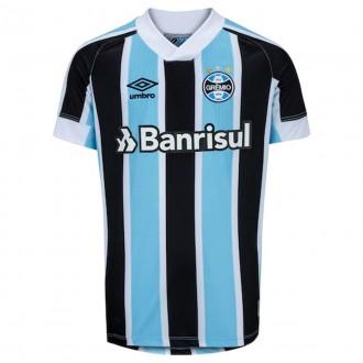 Imagem - Camisa Umbro Gremio Juvenil Of.1 2021