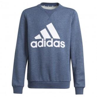 Imagem - Moletom Adidas Infantil Essentials Logo