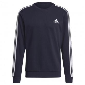 Imagem - Moletom Adidas 3 Stripes Sem Capuz