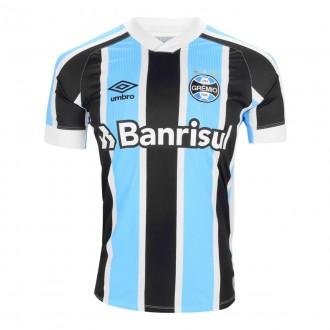 Imagem - Camisa Umbro Gremio Atleta Of.1 2021 S/N