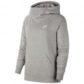 Imagem - Moletom Nike Fem Nsw Essential Hoodie