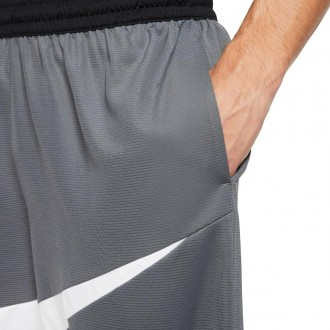 Imagem - Bermuda Nike Basquete Dry Short Hybrid 2.0