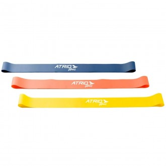 Imagem - Kit Atrio Mini Bands 3 Pecas