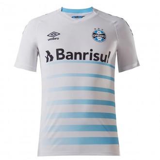 Imagem - Camisa Umbro Gremio Atleta Of.2 2021 S/N