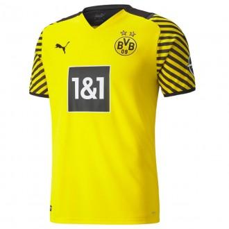 Imagem - Camisa Puma Borussia Bvb Home 2021