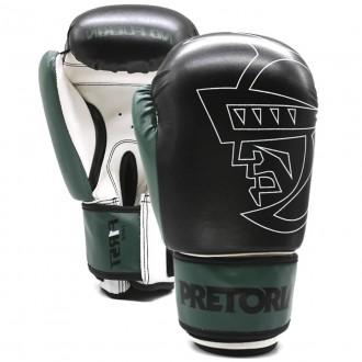 Imagem - Luva Pretorian Boxe/Muay Thai First