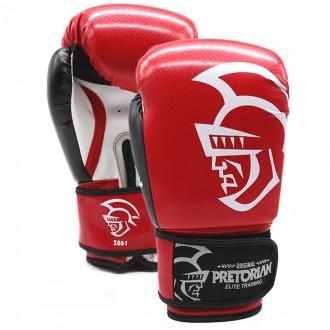 Imagem - Luva Pretorian Boxe/Muay Thai Elite