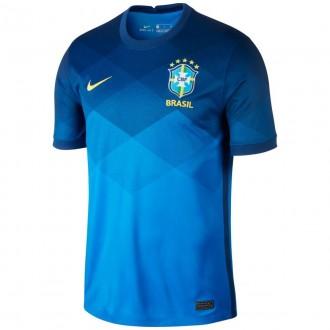 Imagem - Camisa Nike Cbf Nk Breathe Stadium Torcedor Pro