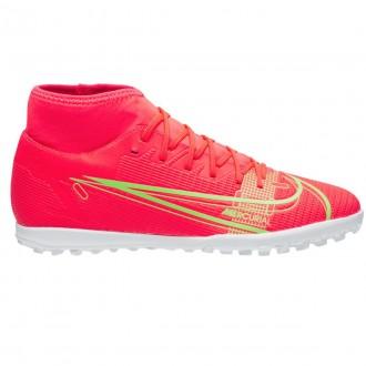 Imagem - Chuteira Nike Mercurial Superfly 8 Club Tf