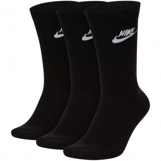 Imagem - Kit Meia Nike Sportswear Everyday Essential