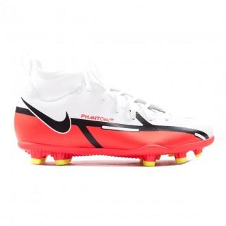 Imagem - Chuteira Nike Futcampo Phantom Gt2 Club Jr