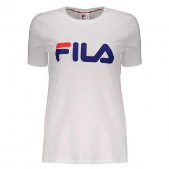 Imagem - Camiseta Fila Fem Basic Letter