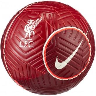 Imagem - Bola Nike Liverpool Fc Strike Fa21