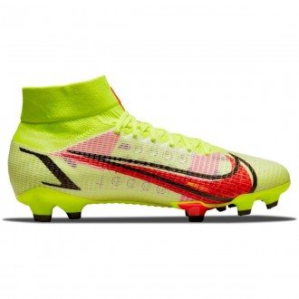 Imagem - Chuteira Nike Mercurial Superfly 8 Pro Fg