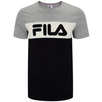 Imagem - Camiseta Fila Letter Colors