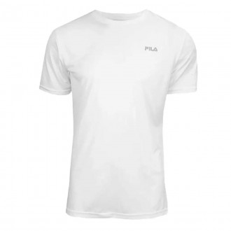 Imagem - Camiseta Fila Running Basic Sports