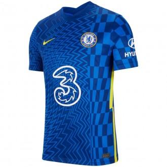 Imagem - Camisa Nike Chelsea Stadium Home 2122