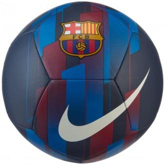 Imagem - Bola Nike Fc Barcelona Pitch