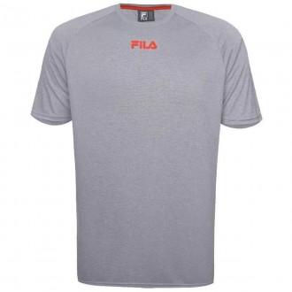Imagem - Camiseta Fila Basic Train Melange