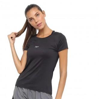 Imagem - Camiseta Speedo Fem Basic Stretch