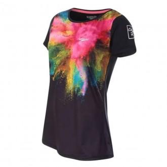 Imagem - Camiseta Speedo Fem Colors Fest
