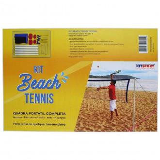 Imagem - Kitsport Beach Tennis Oficial - KITBT-126-198