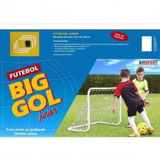 Imagem - Kitsport Soccer Big Goal