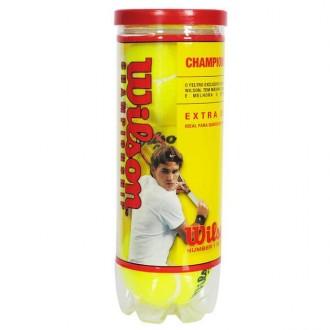 Imagem - Bola Wilson Tenis Championship