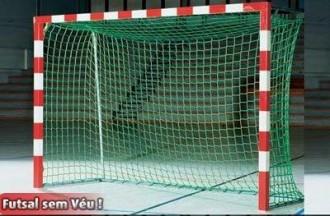 Imagem - Rede Futsal 4,0mm Pes - 00037-230-70