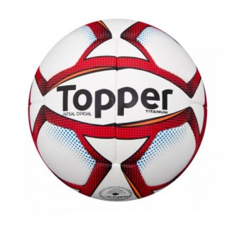 Imagem - Bola Topper Futsal Titanium - 4200005-275-64