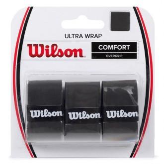 Imagem - Overgrip Wilson Ultra Wrap - WRZ4030-301-219