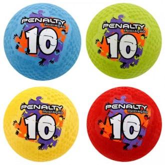 Imagem - Bola Penalty Iniciacao T10 - 533062-197-198