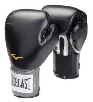 Imagem - Luva Everlast Boxe Pro Style Elite 8oz - 2308Y-357-242