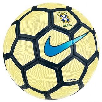 Imagem - Bola Nike Society Cbf - SC3083-100-174-381