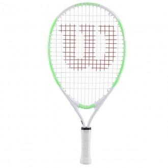 Imagem - Raquete Wilson Infantil Tenis Us Open 19