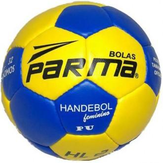 Imagem - Bola Parma Handebol H2l Costurada - H2L-191-381