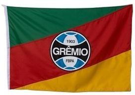 Imagem - Bandeira Gremio/Rs 90x130mm - GRRS-2-267-470