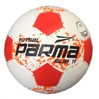 Imagem - Bola Parma Futsal Sub11 Colada - SUB11-191-38