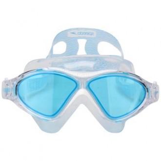 Imagem - Oculos Speedo Swim Mask - 509161-258-318