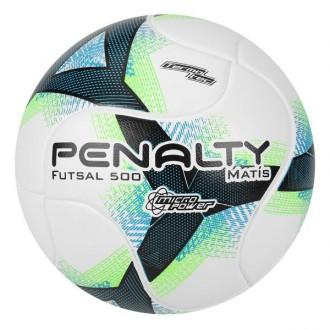 Imagem - Bola Penalty Futsal Matis 500 Term Viii - 540202-197-63