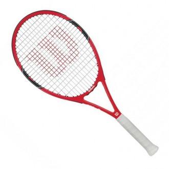 Imagem - Raquete Wilson Tenis Federer 100 - WRT311000-301-265