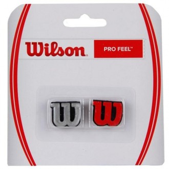 Imagem - Antivibrador Wilson Profeel - WRZ5376-301-198