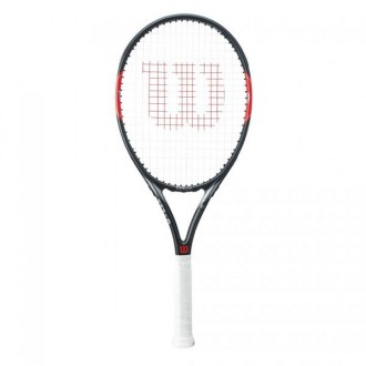 Imagem - Raquete Wilson Tenis Federer Team 105 - WRT312000-301-265