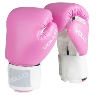Imagem - Luva Vollo Boxe Training - VFG303-406-273
