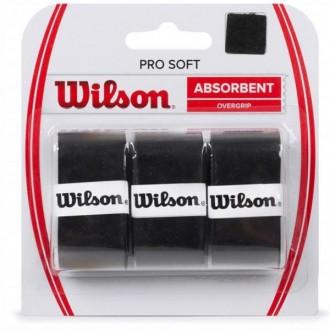 Imagem - Overgrip Wilson Pro Soft - WRZ4040-301-219